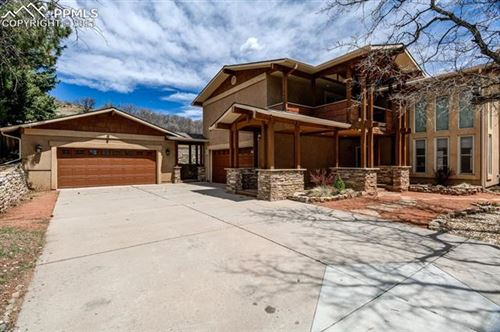 Photo of 2604 Orion Drive, Colorado Springs, CO 80906 (MLS # 5998114)