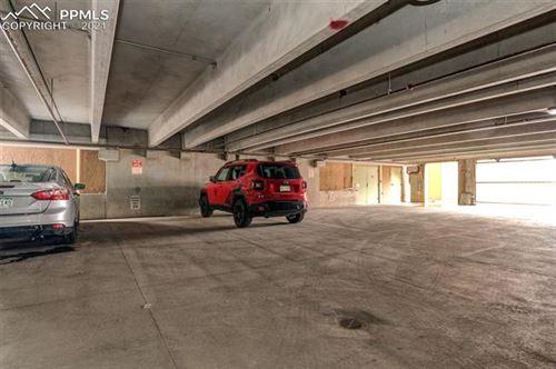 Tiny photo for 934 Manitou Avenue #203, Manitou Springs, CO 80829 (MLS # 6005114)