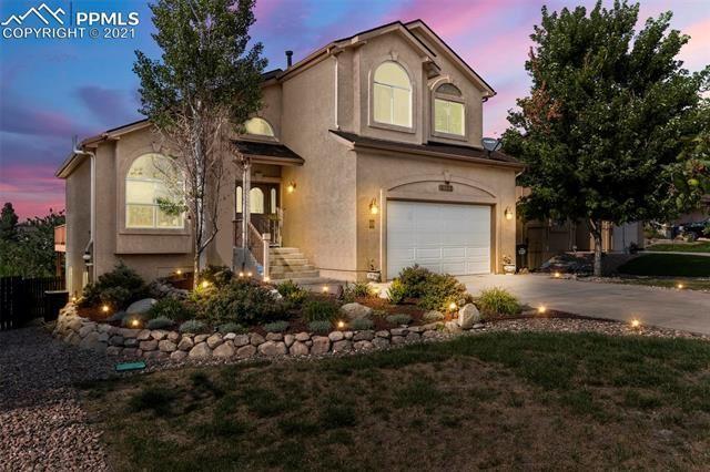 5322 Balsam Street, Colorado Springs, CO 80923 - #: 4342114