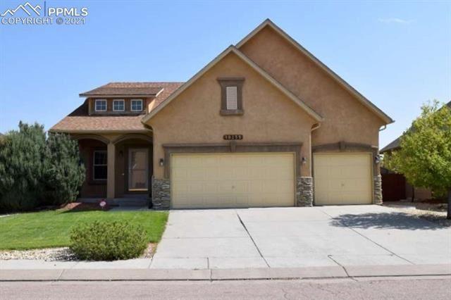 10555 Ross Lake Drive, Peyton, CO 80831 - #: 8987114