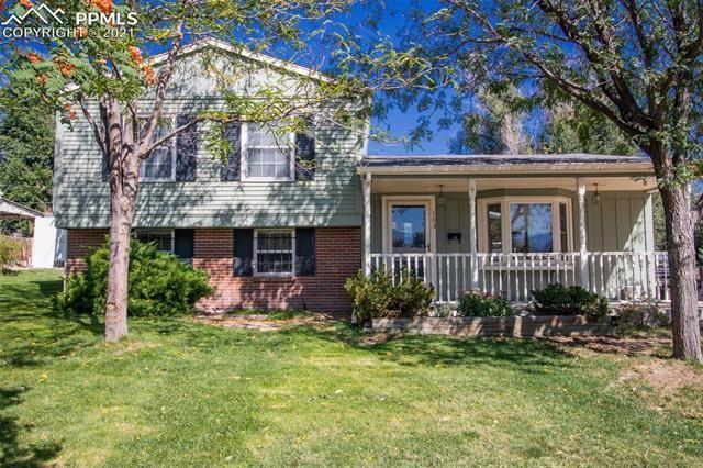 103 Arrawanna Street, Colorado Springs, CO 80909 - #: 1234115