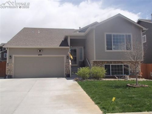 Photo of 4973 Gami Way, Colorado Springs, CO 80911 (MLS # 3836116)