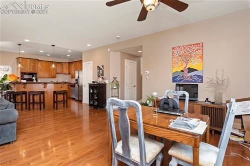 Tiny photo for 301 Oak Place, Manitou Springs, CO 80829 (MLS # 5478116)