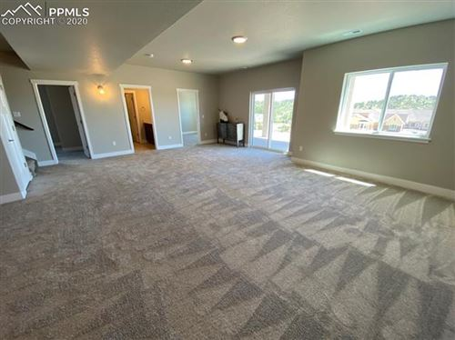 Tiny photo for 5451 Silverstone Terrace, Colorado Springs, CO 80919 (MLS # 1658119)