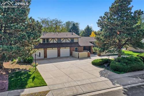 Photo of 3109 Springdowns Place, Colorado Springs, CO 80906 (MLS # 2040119)