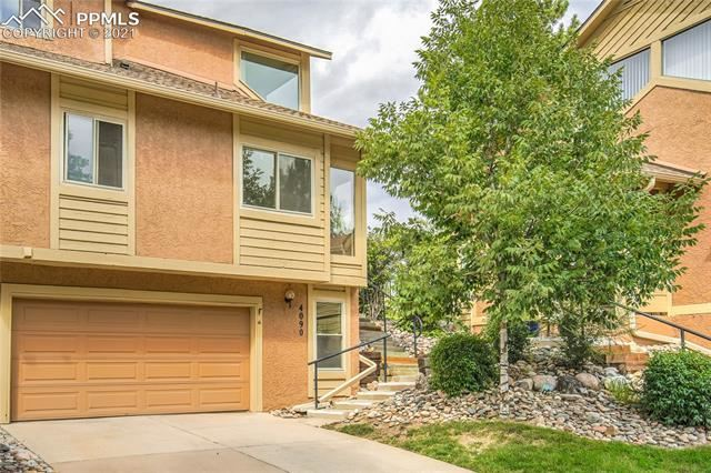 4090 Autumn Heights Drive #F, Colorado Springs, CO 80906 - #: 7357120