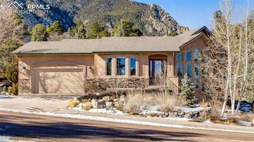 Photo of 6030 Buttermere Drive, Colorado Springs, CO 80906 (MLS # 9793121)