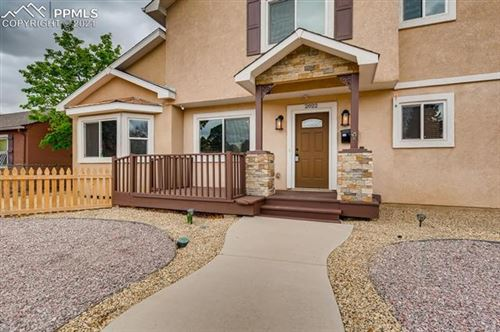 Tiny photo for 2022 N Wahsatch Avenue, Colorado Springs, CO 80907 (MLS # 7315123)