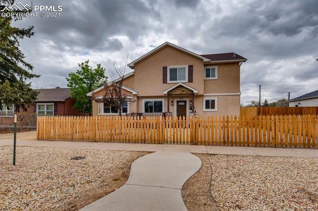 2022 N Wahsatch Avenue, Colorado Springs, CO 80907 - #: 7315123