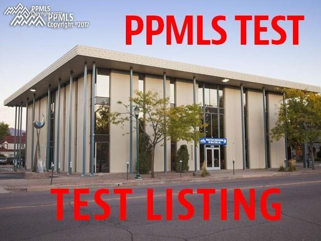 12345 RSC Test Listing, Colorado Springs, CO 80903 - #: 612124