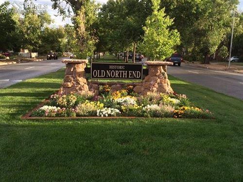 Tiny photo for 1527 N Nevada Avenue, Colorado Springs, CO 80907 (MLS # 3636125)