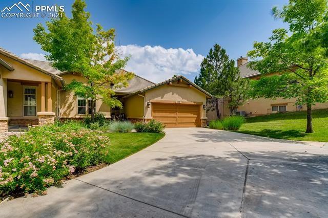 1915 Pine Mesa Grove #C, Colorado Springs, CO 80918 - #: 5242126
