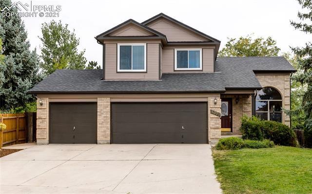 3070 Frazier Lane, Colorado Springs, CO 80922 - #: 4781128