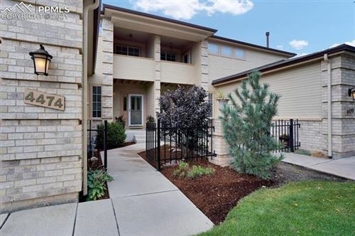 Photo of 4474 Songglen Circle, Colorado Springs, CO 80906 (MLS # 1363129)
