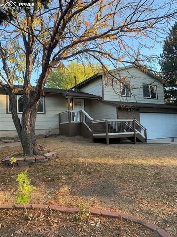 Photo of 3215 Gilcrest Terrace, Colorado Springs, CO 80906 (MLS # 6521131)