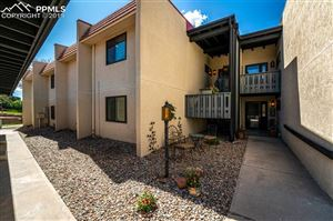 Photo of 1130 Fontmore Road #B, Colorado Springs, CO 80904 (MLS # 2038132)