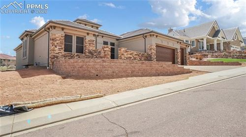 Tiny photo for 2565 Brogans Bluff Drive, Colorado Springs, CO 80919 (MLS # 9670132)