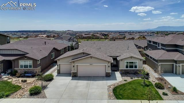 5231 Eldorado Canyon Court, Colorado Springs, CO 80924 - #: 3323132