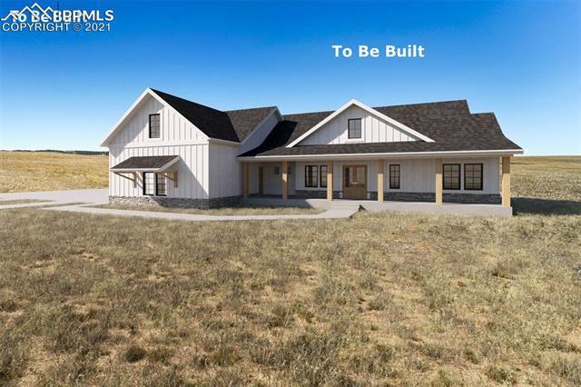 11416 Bison Meadows Court, Colorado Springs, CO 80908 - #: 6454132