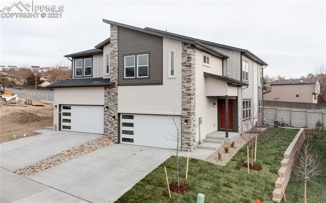 5333 Sky Top Lane, Colorado Springs, CO 80918 - #: 8151132