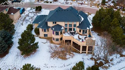 Photo of 5915 Buttermere Drive, Colorado Springs, CO 80906 (MLS # 5832134)