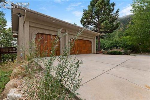 Tiny photo for 302 Irvington Court, Colorado Springs, CO 80906 (MLS # 5941134)