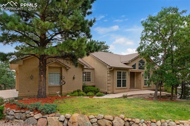 Photo for 302 Irvington Court, Colorado Springs, CO 80906 (MLS # 5941134)