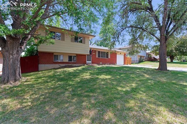 2315 Laramie Drive, Colorado Springs, CO 80910 - #: 3766137