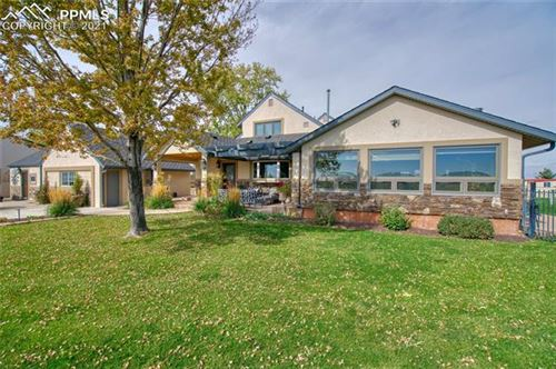 Photo of 26518 County Road 49, Greeley, CO 80631 (MLS # 5932139)