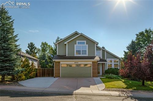 Photo of 6945 Cotton Drive, Colorado Springs, CO 80923 (MLS # 6433139)