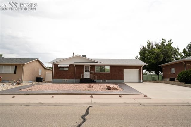 22 Radcliff Lane, Pueblo, CO 81005 - #: 9623139
