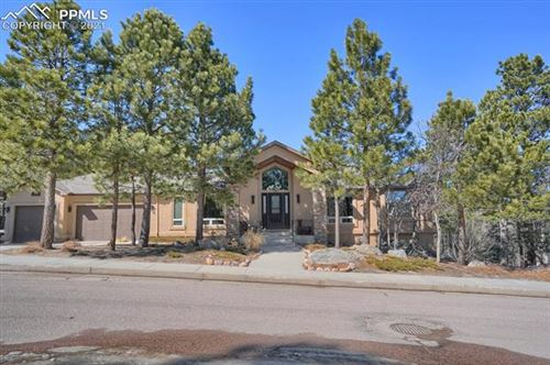 Photo of 390 Paisley Drive, Colorado Springs, CO 80906 (MLS # 1719141)