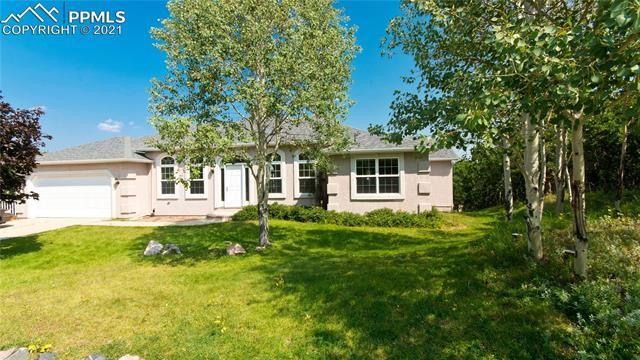 14560 River Oaks Drive, Colorado Springs, CO 80921 - #: 8064142