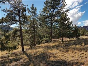 Photo of 578 Crystal Drive, Cripple Creek, CO 80813 (MLS # 6395147)