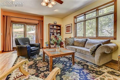 Tiny photo for 808 Arcadia Place, Colorado Springs, CO 80903 (MLS # 8941148)
