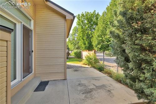 Tiny photo for 4418 Spiceglen Drive, Colorado Springs, CO 80906 (MLS # 3570149)