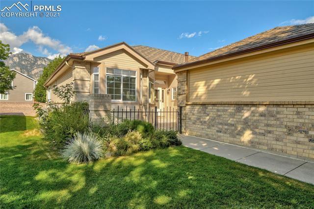 Photo for 4418 Spiceglen Drive, Colorado Springs, CO 80906 (MLS # 3570149)