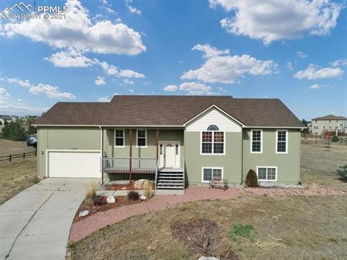 Photo of 11750 Fort Worth Road, Peyton, CO 80831 (MLS # 1871150)