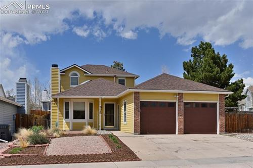 Photo of 7740 Lindsey Drive, Colorado Springs, CO 80920 (MLS # 2733150)