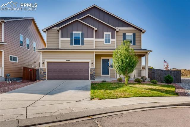 6646 Alliance Loop, Colorado Springs, CO 80925 - #: 3566150
