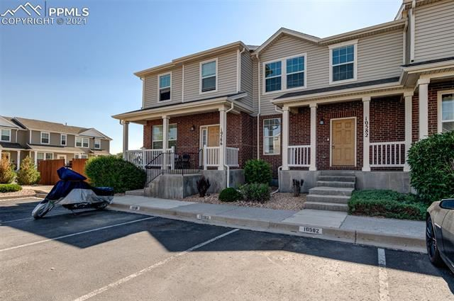 10582 Country Park Point, Fountain, CO 80817 - #: 1963151