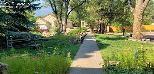 Tiny photo for 919 N 18th Street, Colorado Springs, CO 80904 (MLS # 7555152)