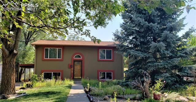 Photo for 919 N 18th Street, Colorado Springs, CO 80904 (MLS # 7555152)