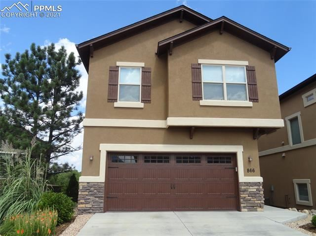 866 Redemption Point, Colorado Springs, CO 80905 - #: 8626152