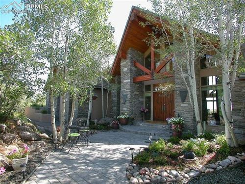 Tiny photo for 4659 Stone Manor Heights, Colorado Springs, CO 80906 (MLS # 8987154)