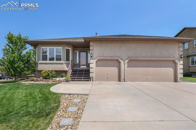 280 Green Rock Place, Monument, CO 80132 - #: 6277154