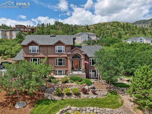 Photo of 7970 Heartland Way, Colorado Springs, CO 80919 (MLS # 9037155)