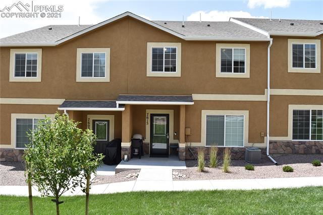 7615 Red Fir Point, Colorado Springs, CO 80908 - #: 5263155