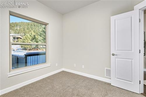 Tiny photo for 1115 Highlands Court, Woodland Park, CO 80863 (MLS # 5455156)