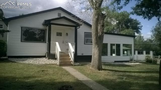 820 W Jackson Street, Colorado Springs, CO 80907 - #: 3868157